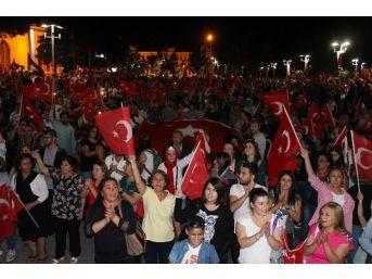 Chp Bolu İl Teşkilatı 30 Ağustos Zafer Bayramını Kutladı