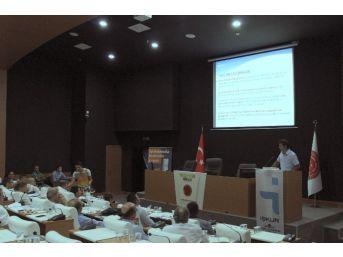Çanakkale İl İstihdam Kurulu Toplantısı Yapıldı
