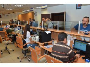 Düzce Belediyesi Fatura Tahsilatında Yüzde 85'e Ulaştı