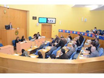 Düzce Belediyesi Meclis Toplantısı 7 Eylülde