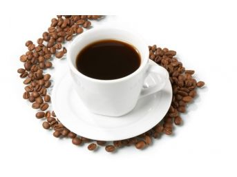 Kahve Ve Şeker'e Dikkat!