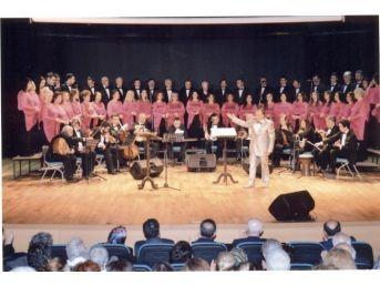 Odunpazarı Halk Eğitim Merkezi Türk Sanat Müziği Korosu'na Kayıtlar Başladı