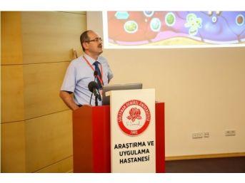 Sdü'de Beyin Araştırmaları Okulu Açıldı