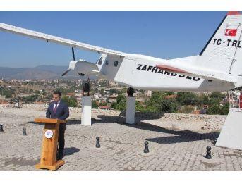 Zafranbolu Uçağı'nın 84. Yılı