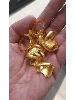 Kastamonu'da Sahte Altın Dolandırıcıları Yakalandı