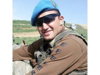 Dağlıca'da Yaralanan Uzman Onbaşı, 14 Gün Sonra Şehit Oldu
