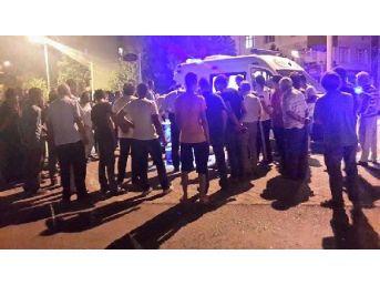 Konya'da Adres Soran Pilot Üsteğmen Saldırıya Uğradı