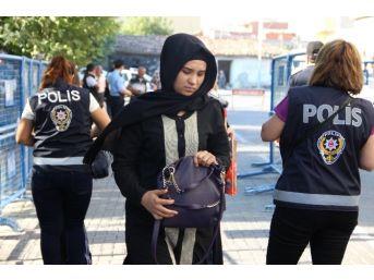 Soma Davasında Sorgu Sırası Tutuksuz Sanıklarda