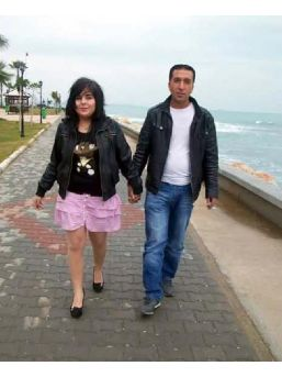 Cezaevinden Izinli Çıkıp, Boşanma Davası Açan Eşini Bıçakladı