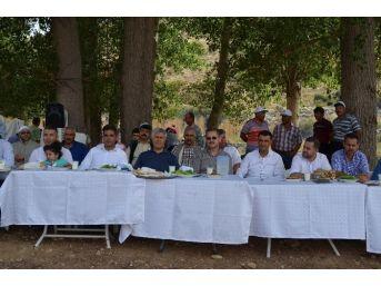 Silifke'de Orman Köylülerine Sertifikaları Verildi