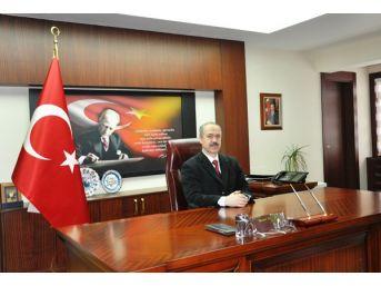 Muş Valisi Büyükersoy Merkeze Alındı