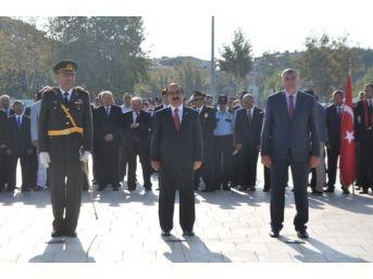 30 Ağustos Zafer Bayramı Sakarya'da Kutlandı
