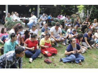 Sapanca Doğapark'taki Özel Çocuklar Kampı  Sona Erdi