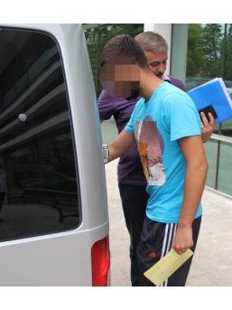Çaldığı Ayakkabıyı Pişman Olup Geri Götürünce Tutuklanan Çocuk Tahliye Oldu