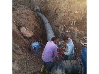 Viranşehir'de Şuski'den Su Kesintileri İle İlgili Açıklama