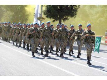 Siirt'te 30 Ağustos Zafer Bayramı Kutlamaları