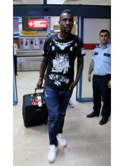 Trabzonspor, Douglas Franco'Yu Türkiye'Ye Getirdi