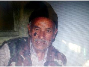 Uşak'ta Kaybolan Yaşlı Adam Aranıyor