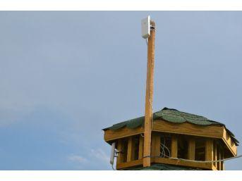Erciş Belediyesi'nden Ücretsiz İnternet Hizmeti