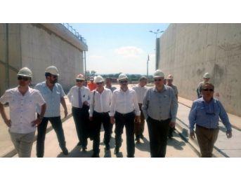 Yalova'da Fabrikalara Ortak Arıtma