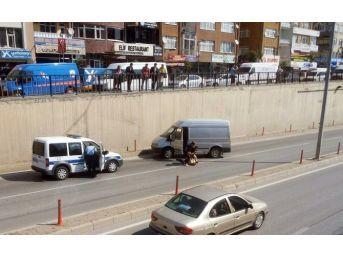 Yozgat'ta 20 Bin Paket Kaçak Sigara Ele Geçirildi