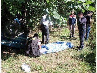 16 Yaşındaki Çocuğun Kullandığı Patpat Devrildi: 1 Ölü, 5 Yaralı