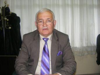 """Chp Alaplı İlçe Başkanı Hüseyin Tosun; """"köy, Köy Geziyoruz"""""""