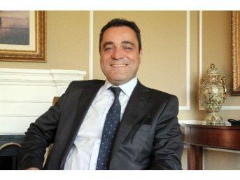Sosyal Güvenlik Müfettişleri Derneği Başkanı Yıldırım Ak Parti'den Aday Adayı