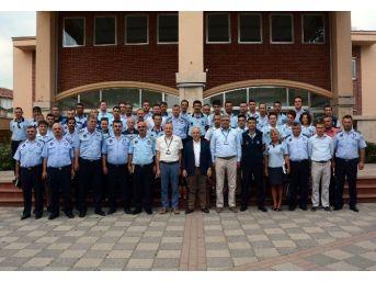 Tav 'sualtından Çanakkale' Fotoğraf Sergisini Ağırlıyor