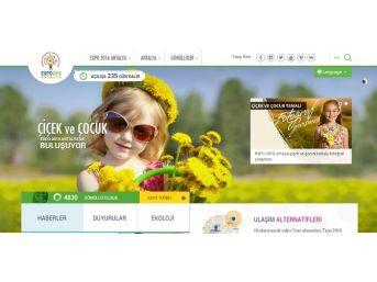 Expo 2016'nın Web Sitesi Yenilendi
