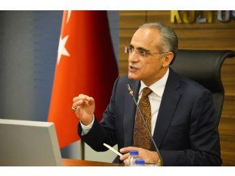 Kültür Ve Turizm Bakanı Topçu'nun İlk Ziyareti Memleketine Olacak