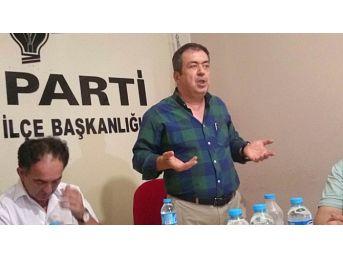 Aydınlıoğlu: