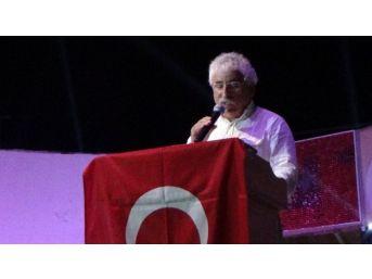 """Chp Milletvekili Mehmet Tüm: """"pkk Tetikten Elini Çekmelidir"""""""