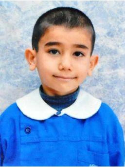 Bisikletine Minibüs Çarpan 7 Yaşındaki Çocuk Öldü