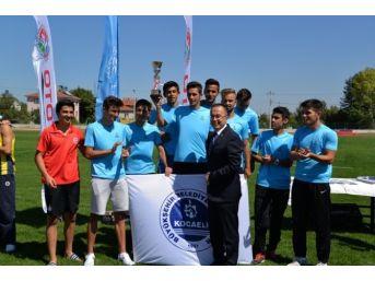 Spor Toto Kulüplerarası Yıldızlar Ligi Final Yarışmaları Sonuçlandı