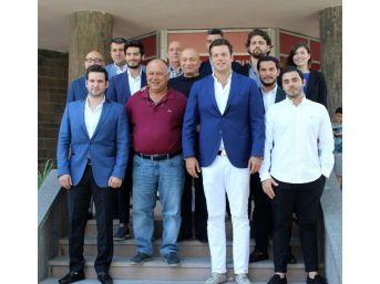 Dardanelspor'un Hedefi Süper Lig