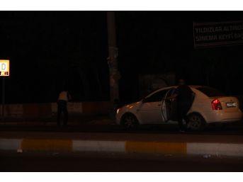 Diyarbakır'da Ambulansa Destek Amaçlı Giden Polise Saldırı
