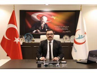 Dr. Çetin Kurban Bayramı Tedbirlerini Açıkladı