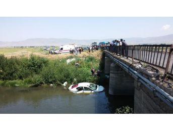 Erzurum'da 7 Ayda 878 Trafik Kazası Meydana Geldi