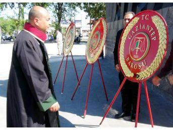 Gaziantep'te Adli Yıl Açılışı