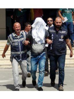Özbek Kadınları Fuhuşa Zorlayan 2 Kişiye Gözaltı