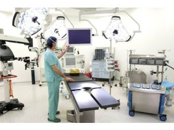 Cerrahi Operasyonlardaki Aydınlatma Sorununa Çözüm