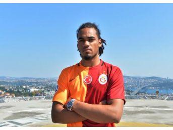 Galatasaray, Jason Gregory Denayer'i 1 Yıllığına Kiraladı