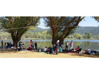 Gölcük Yaylası'nda Yaz Sezonu Kapanıyor