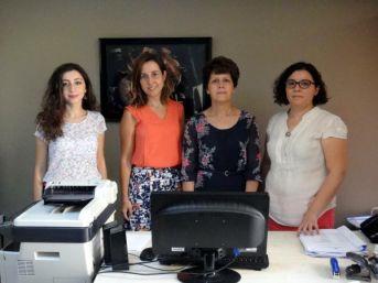 İzmir'de, Adli Tatilde Şiddet Gören 96 Kadından Yardım Başvurusu
