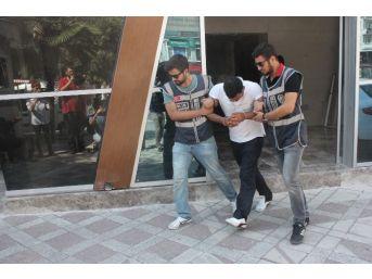 Urfalı Telefon Dolandırıcıları Kocaeli'de Yakalandı