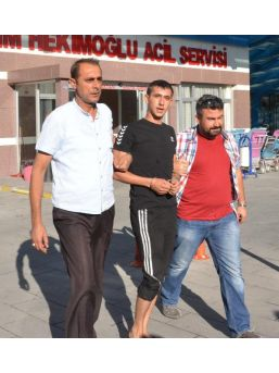 Konya'da Uyuşturucu Operasyonu: 1'i Kadın  24 Gözaltı