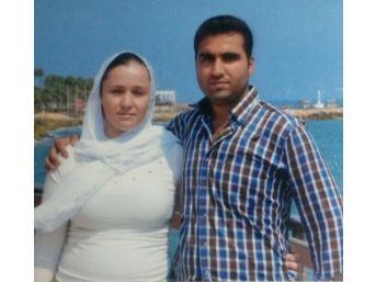 Karısını Öldüren Zanlı Yakalandı