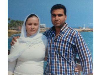 Mersin'de Kadın Cinayeti