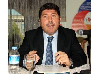 Türkiye'de Çalışanların Yüzde 32,37'si Kayıt Dışı